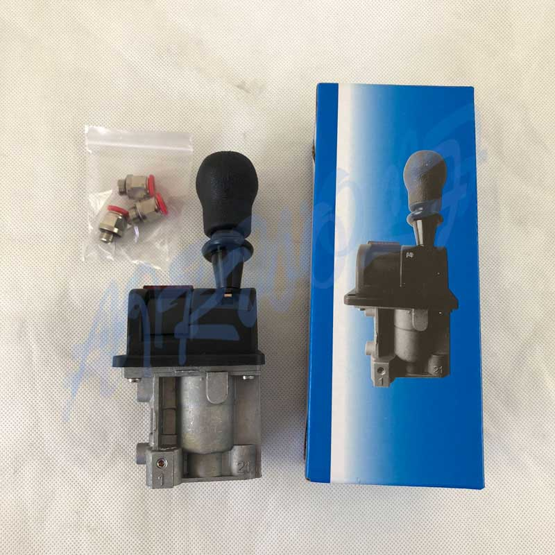 AIRWOLF excellent quality hydraulic tipping valve contact now for tap-5
