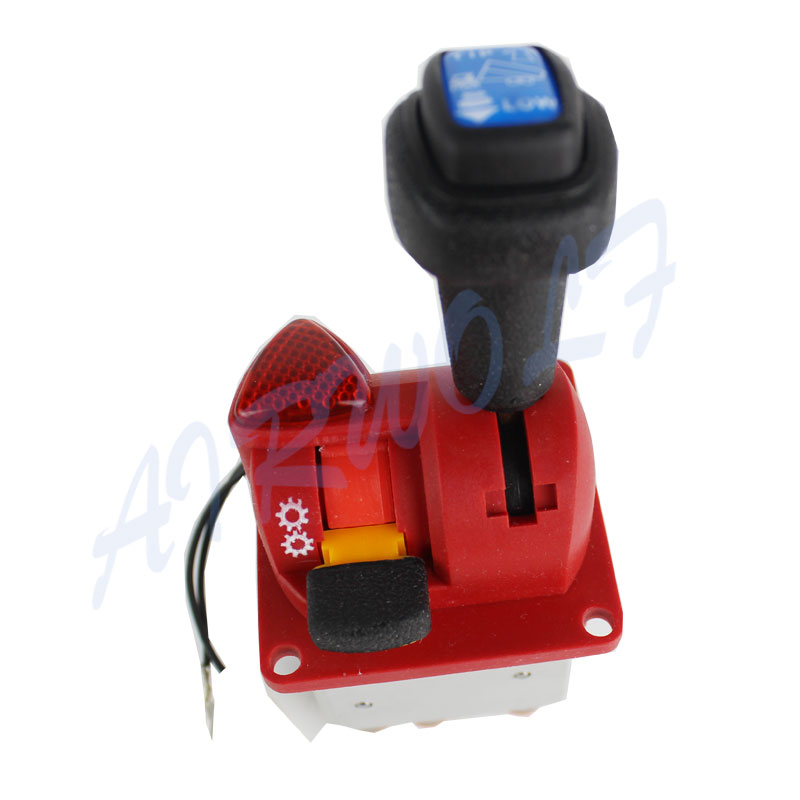 AIRWOLF low price limit dump truck valve mechanical-4