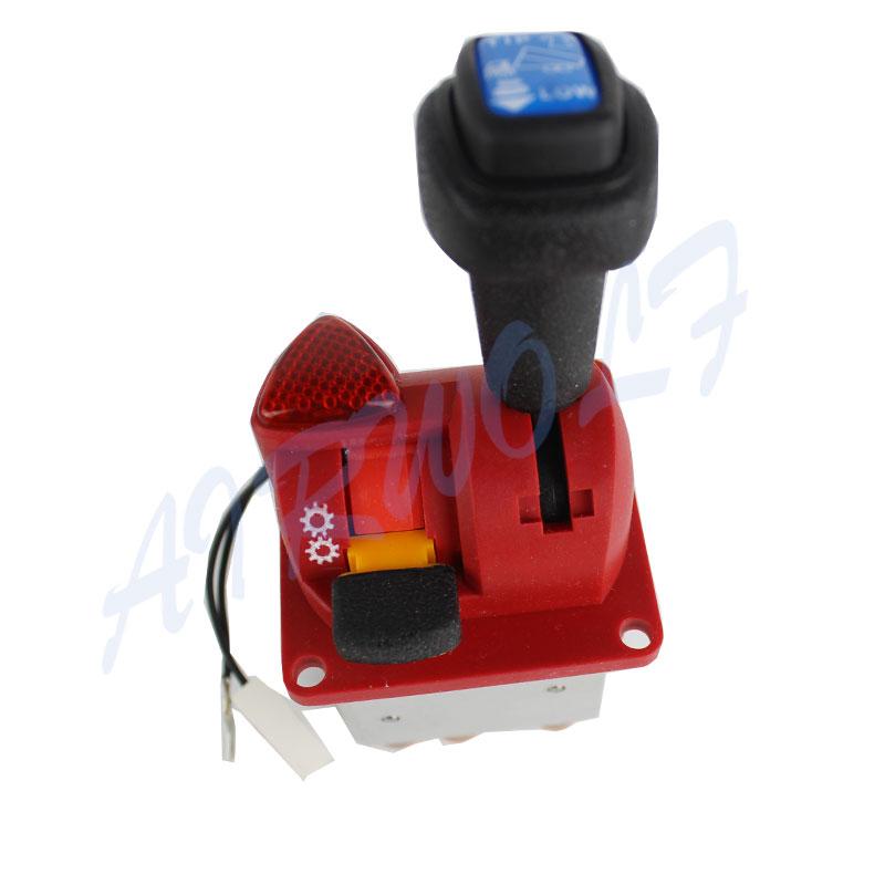 AIRWOLF low price limit dump truck valve mechanical-5