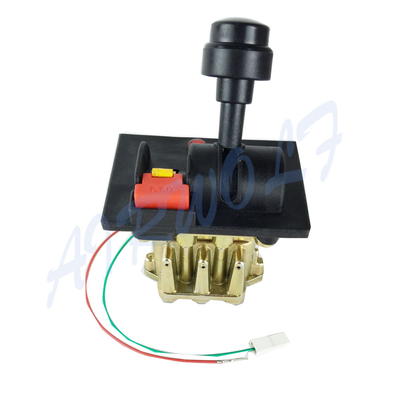 AIRWOLF affordable dump truck control valve for wholesale-4