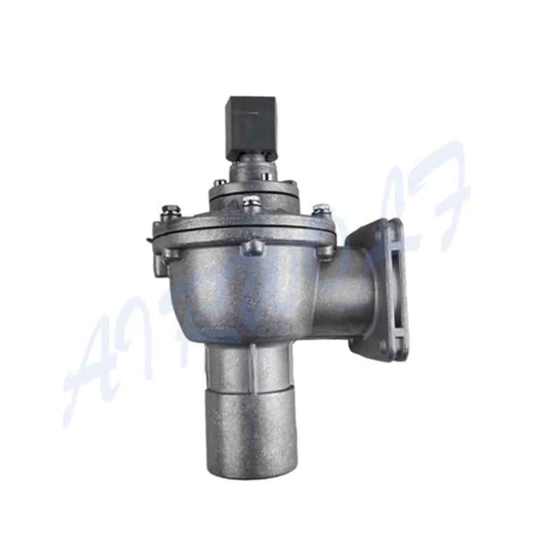 CAC45FS 1-1/2 Inch Goyen Type Aluminum Alloy Electromagnetic Pulse Jet Valve