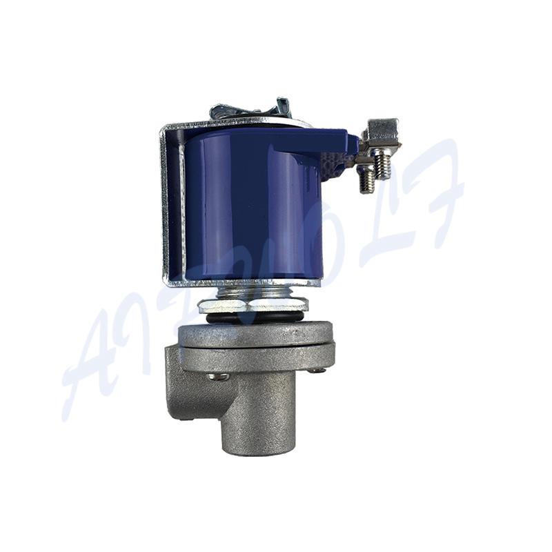 Goyen Type Pilot valve RCA3D2 1/8 Inch Priority valve Solenoid valve