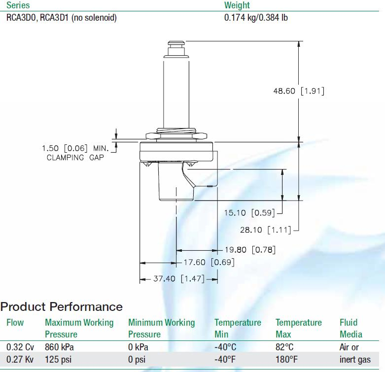 AIRWOLF norgren series pulse jet valve design cheap price for sale-6