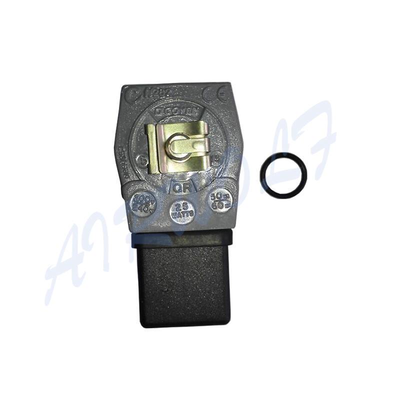 Goyen Type Priority valve RCA3DS-300 1/8 Inch Pilot valve