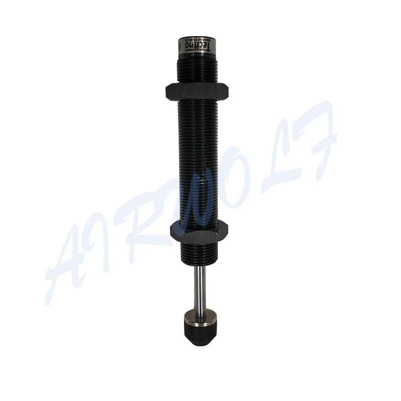 AIRWOLF magnetically air pressure cylinder coupled pressure