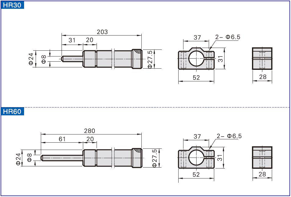 acting pneumatic cylinder manufacturers magnetically for wholesale