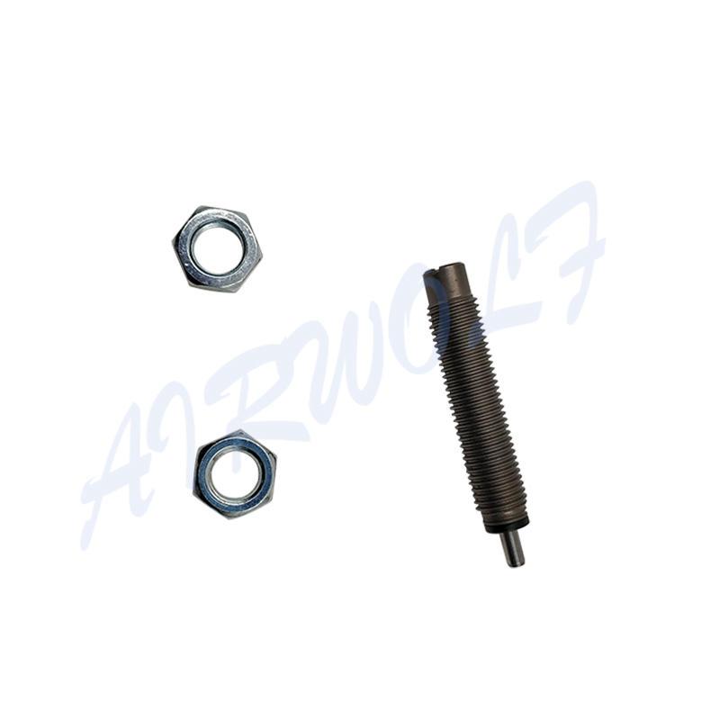 SMC Type Steel RB0806 Hydraulic Shock Absorber Oil Buffer