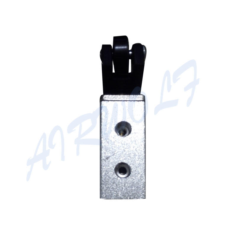 Airtac direct acting type aliminum alloy S3R-M5 Pneumatic manual valves