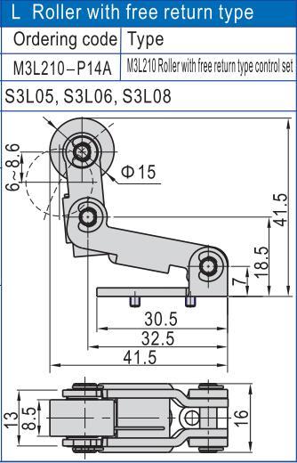 mechanical pneumatic manual valves vertical bulk production-6