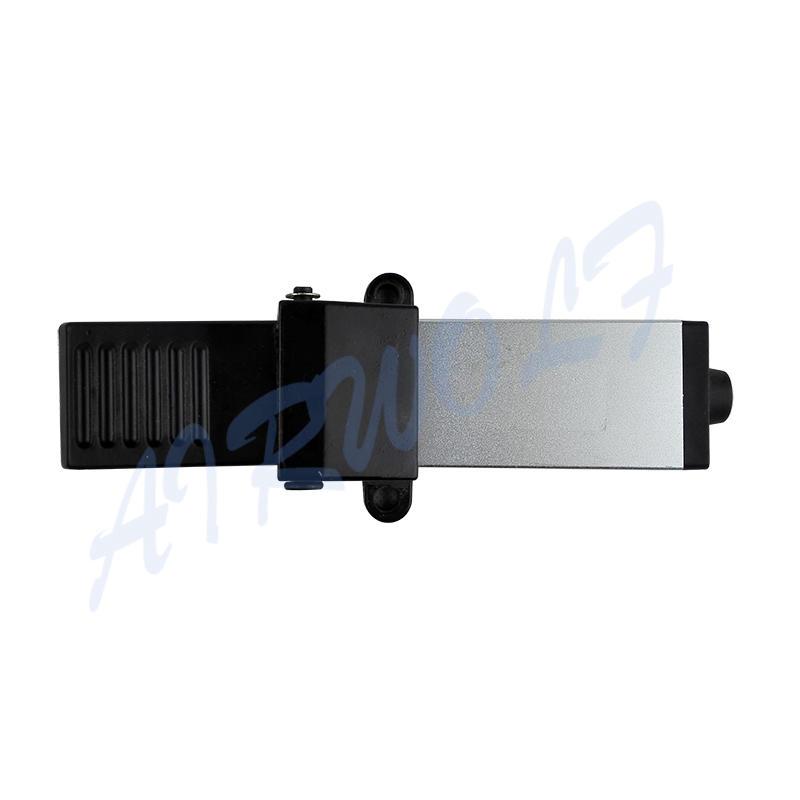 K Series K23R7-8 K23R7-15 Aluminium Alloy Foot Valve