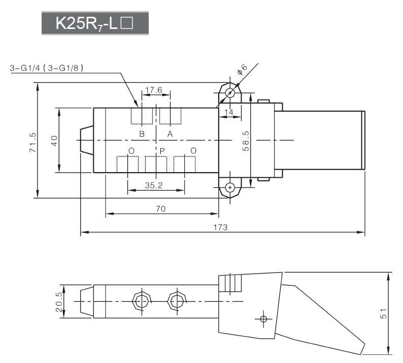 pneumatic manual valves cheapest price bulk production AIRWOLF-7