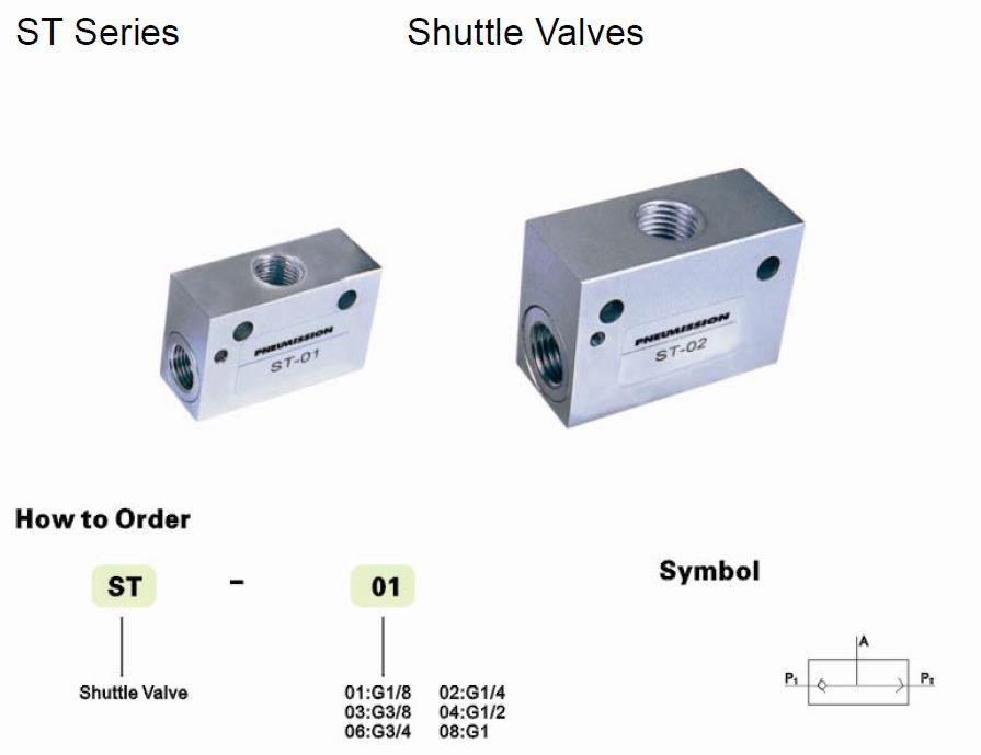 pp pneumatic manual valves custom shuttle wholesale-4