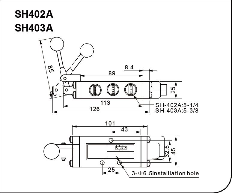 AIRWOLF pp pneumatic push pull valve toggle bulk production-4