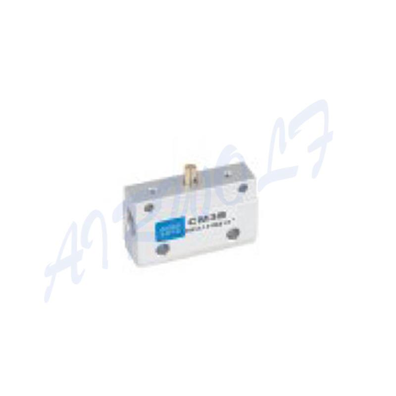 Airtac Type CM3 Series Control Valve CM3B CM3R CM3L CM3PL CM3PF CM3PP CN3PM CM3HS