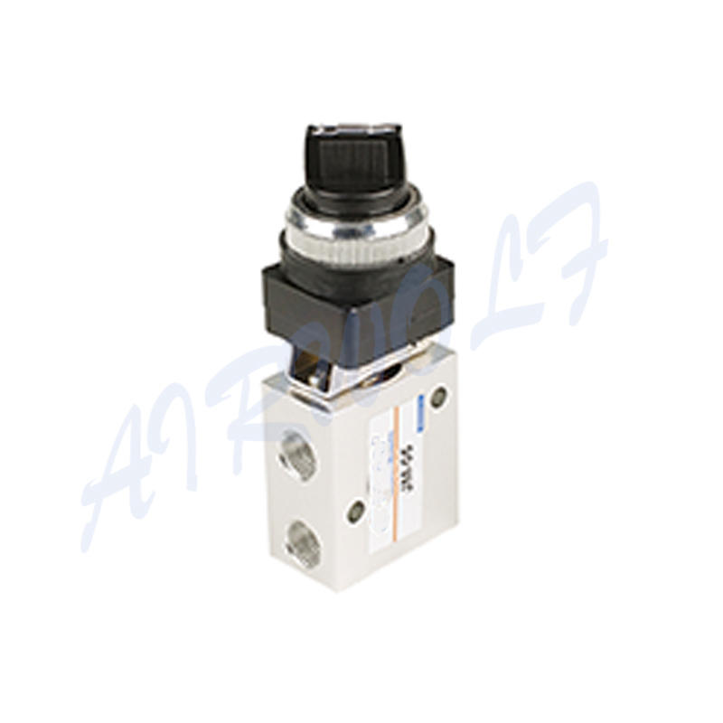 hand operated pneumatic valve high quality bulk production AIRWOLF