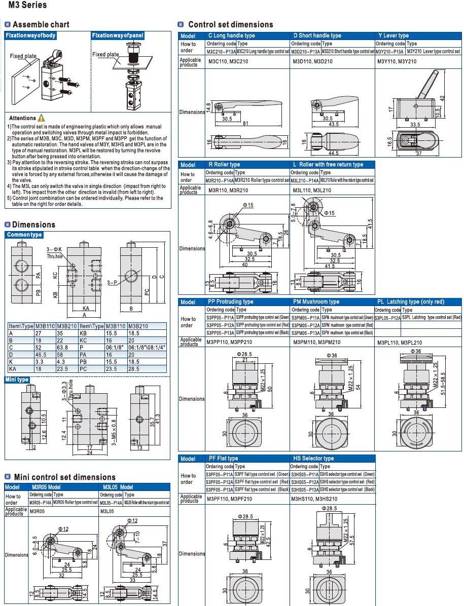 custom push button pneumatic air valve silver at discount AIRWOLF-7