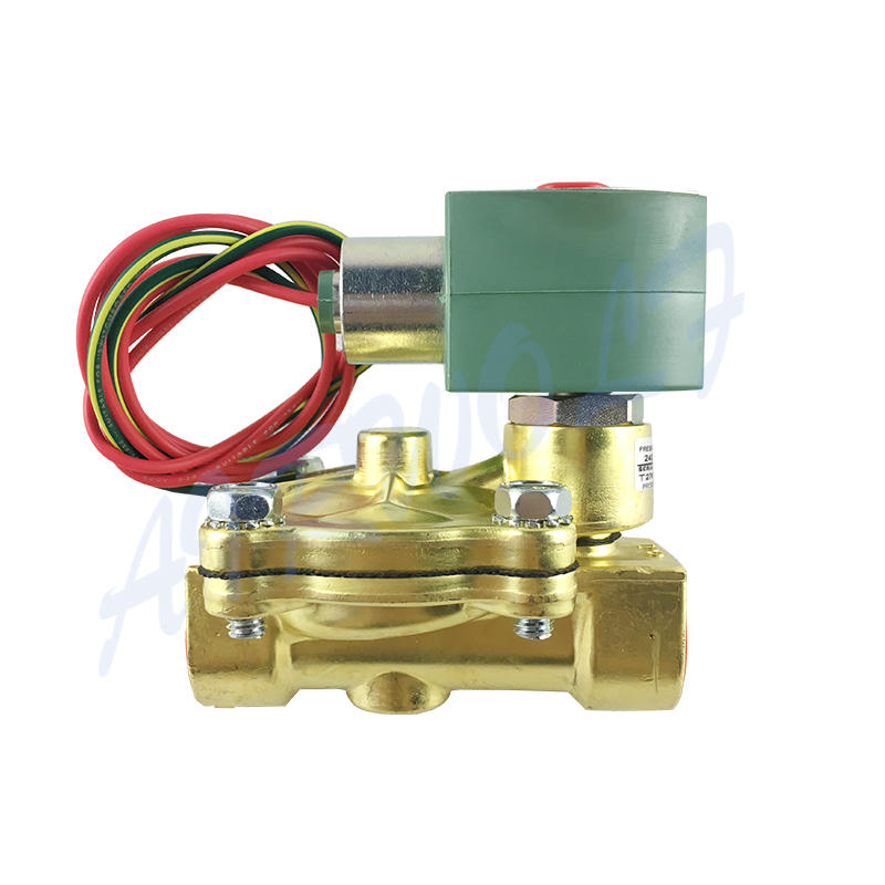 Anti Explosion 3/4 Inch 8210G003 General Service Solenoid Valve