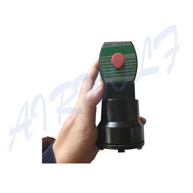 ASCO Black 8210G002 8210G009 Solenoid Valve Magnetic Valve