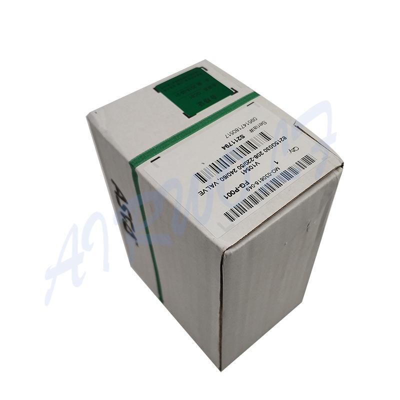 ASCO G3/4 8215G030 Stainless Steel Electromagnetic Solenoid Valve
