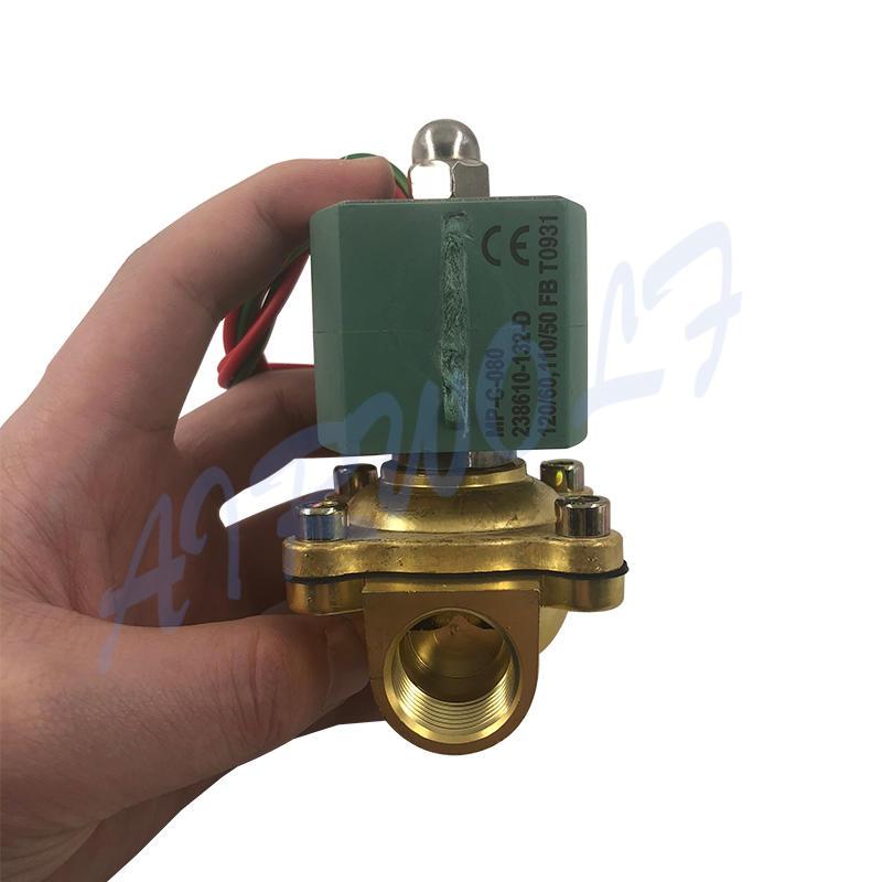 AIRWOLF on-sale solenoid valves spool water pipe