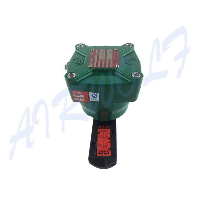ASCO Type NF8551A421 NF8551B401MO 5/2