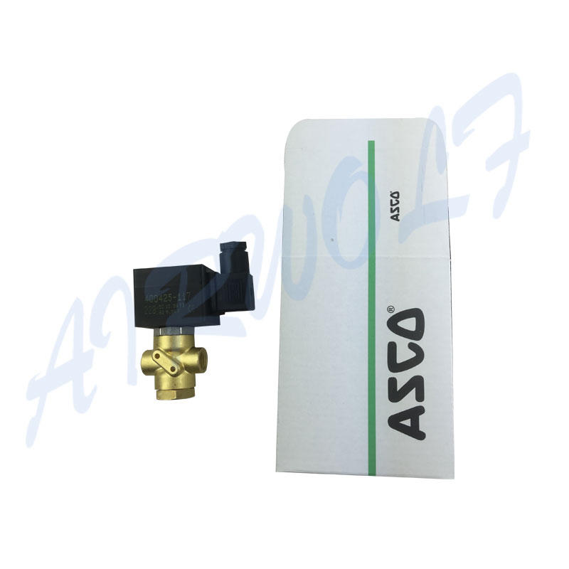 ASCO Type SCB320B174 Direct Operated Solenoid Valve