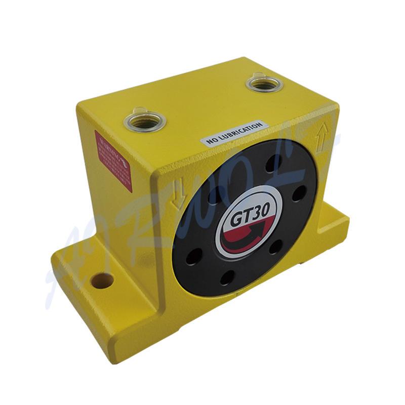 Findeva GT Series Turbine Vibrator For Powder Industrial GT30 GT36 GT48