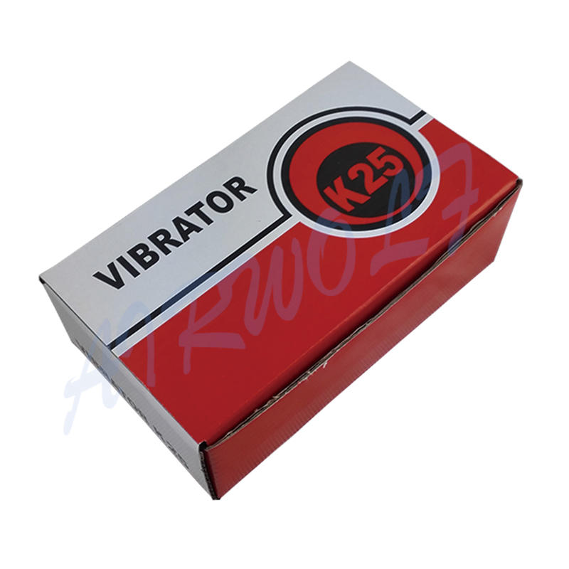 Low Cost K25 K30 K36 Findeva K series Pneumatic Ball Vibrator