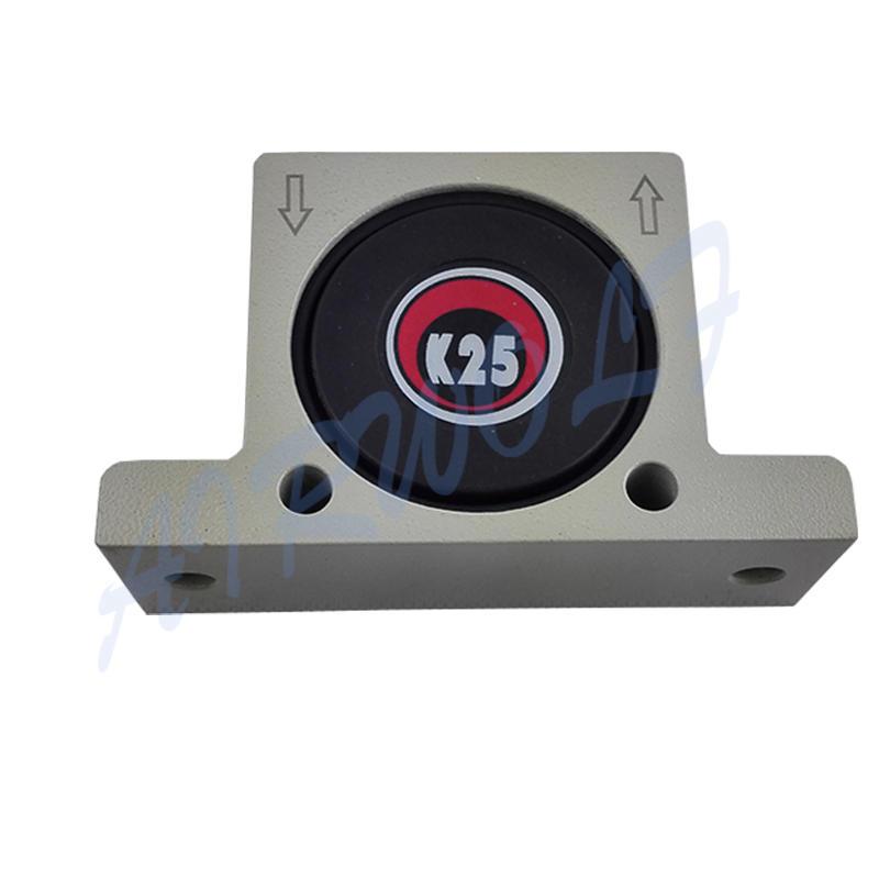 cushioned pneumatic vibration equipment aluminum for wholesale AIRWOLF