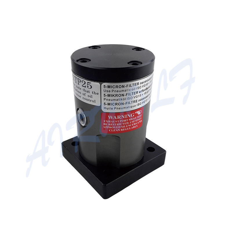 custom pneumatic vibration equipment black cushioned for sale