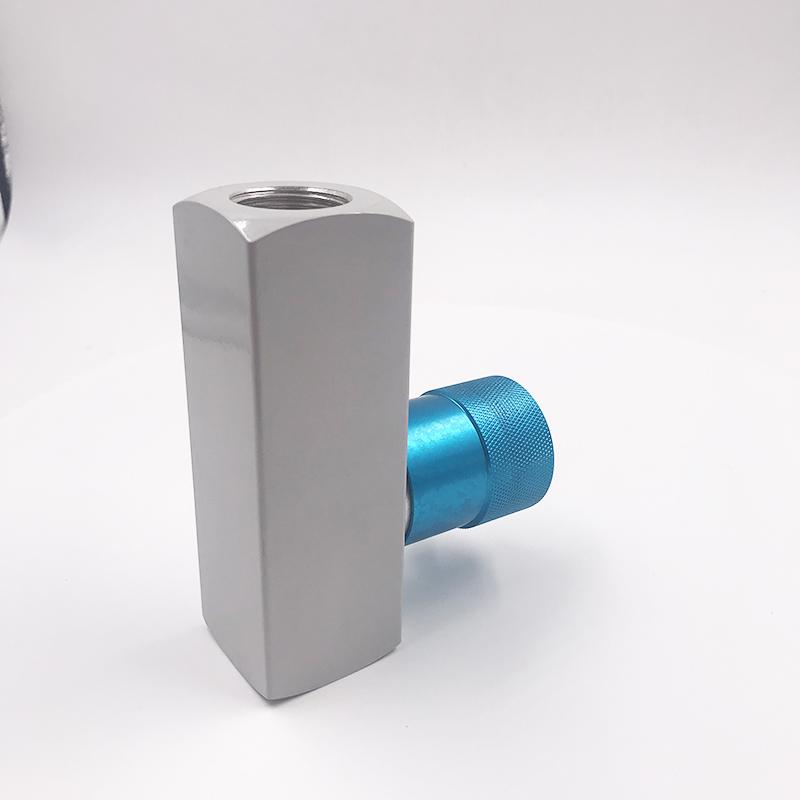 custom pneumatic manual valves free at discount AIRWOLF-6