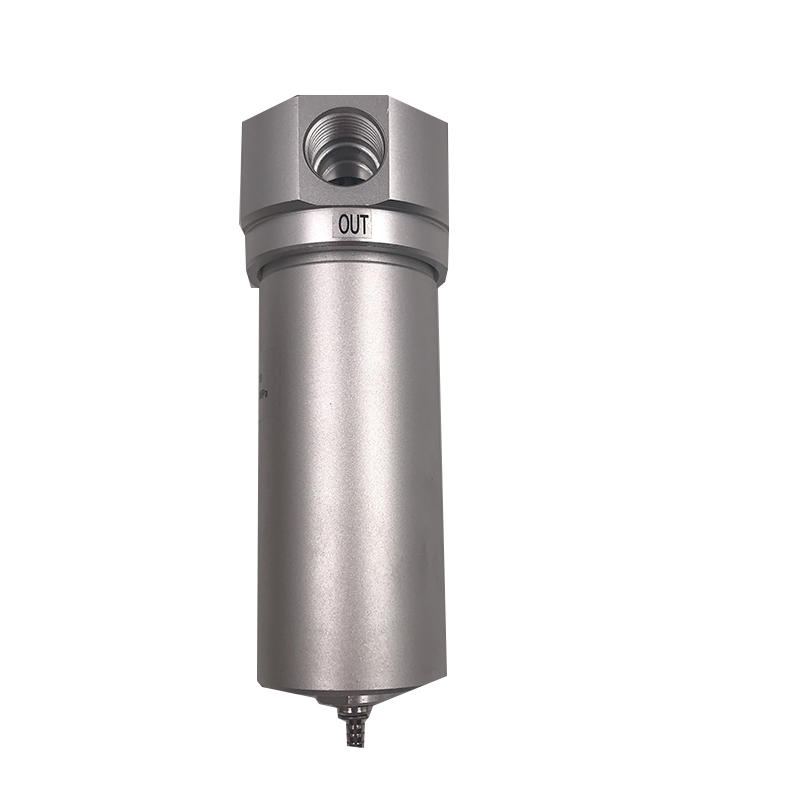 Air Filter Pneumatic High Pressure   QSLH-15 High pressure filter