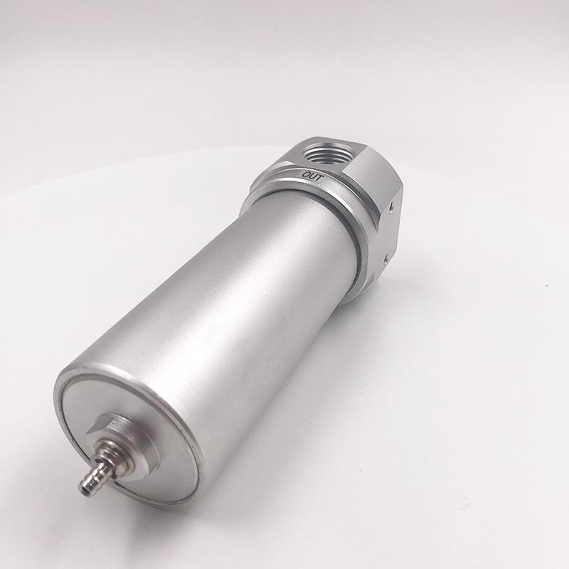 AIRWOLF high quality pneumatic manual control valve return at discount-4