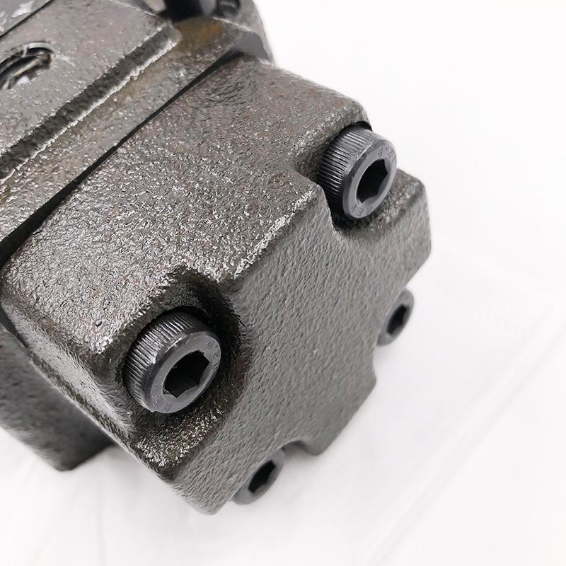 Hydraulic one-way valve PCDV-G03-50-E1-20 Oil valve