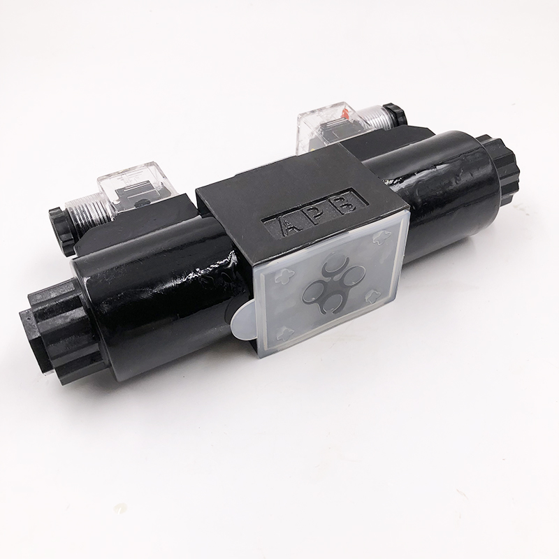 AIRWOLF ODM hydraulic directional control valve free delivery for gas opening-4