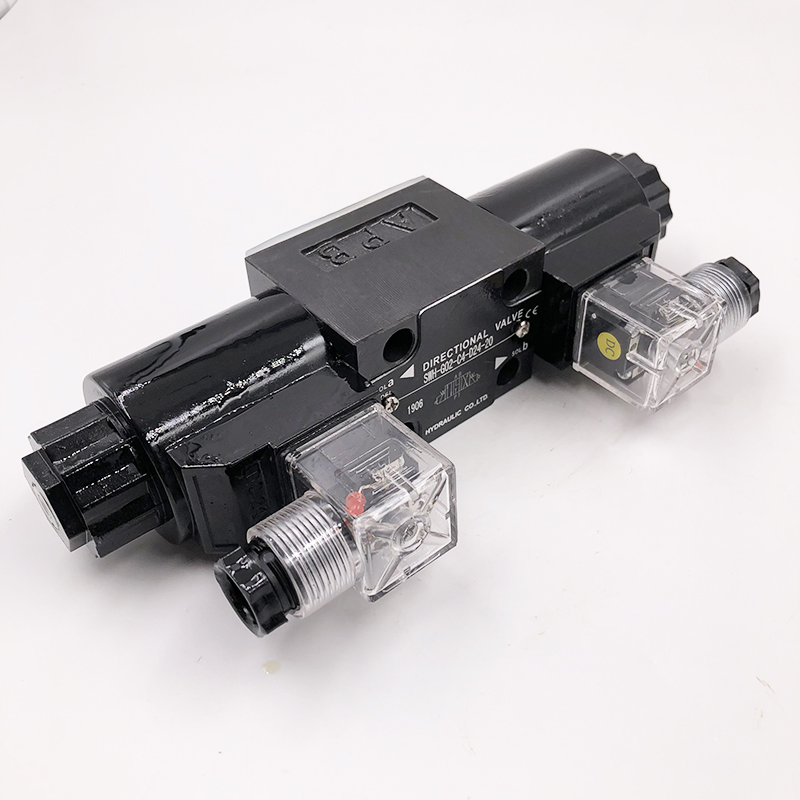 AIRWOLF ODM hydraulic directional control valve free delivery for gas opening-5