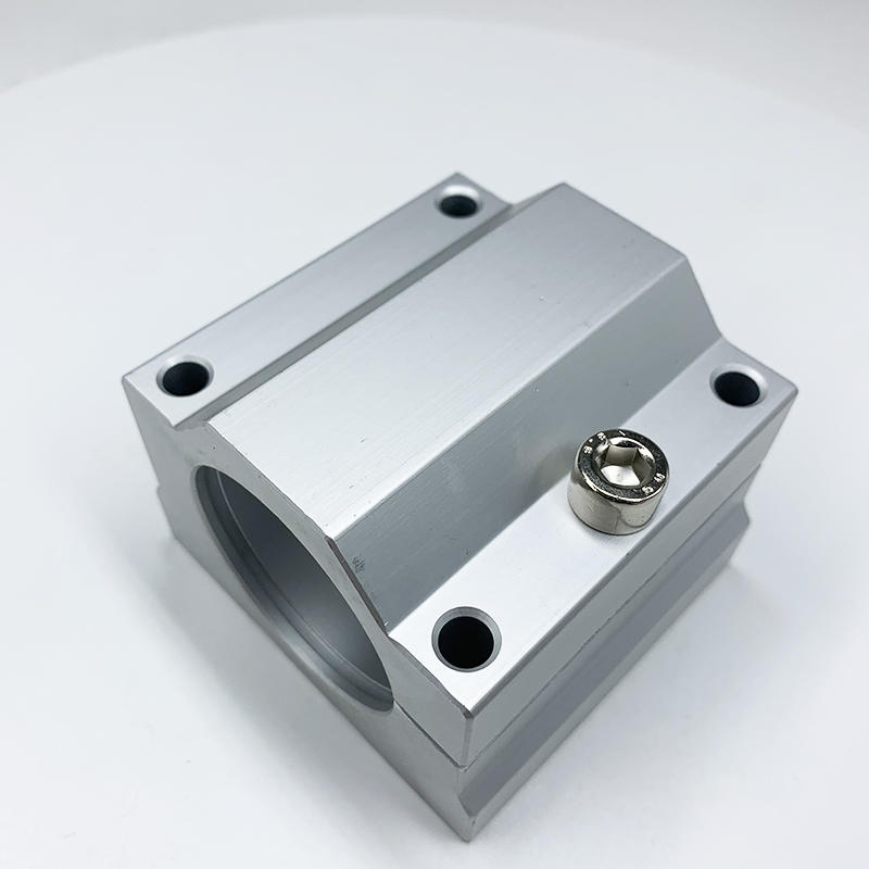 OEM linear ball bearing custom low-cost at sale