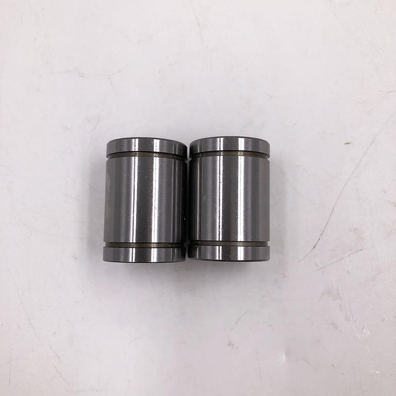 Linear axes LMB12UU high speed linear bearings for cnc machine linear guide slide bearings