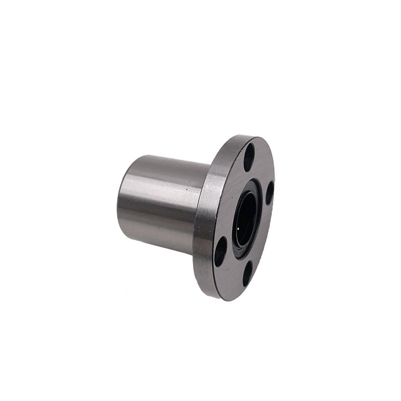 Round Flange LMF 16UU  Linear Bearings automatic cutting equipment slide bearings