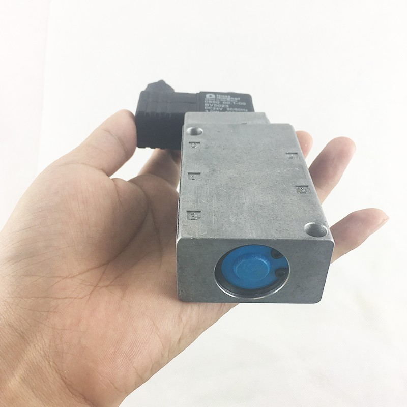 AIRWOLF OEM electromagnetic solenoid valve on-sale direction system-4