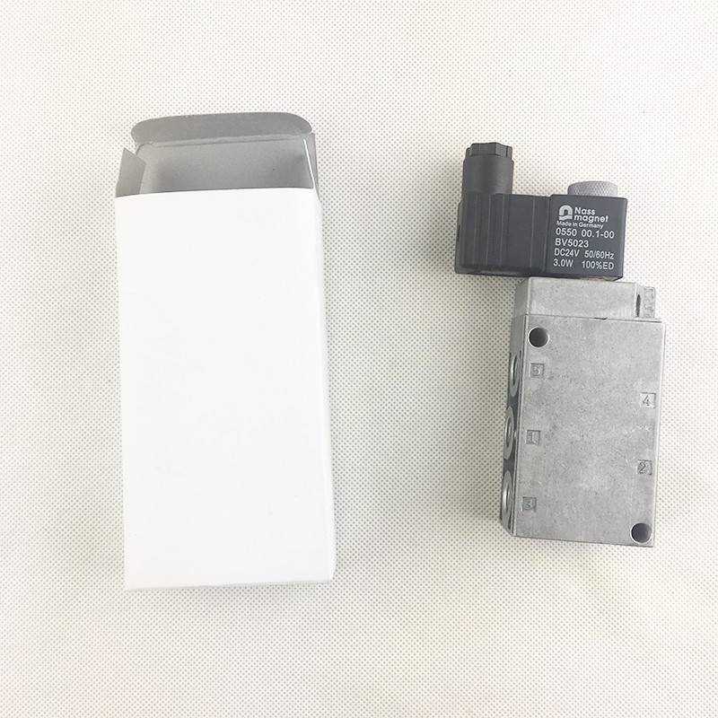 AIRWOLF OEM electromagnetic solenoid valve on-sale direction system-5