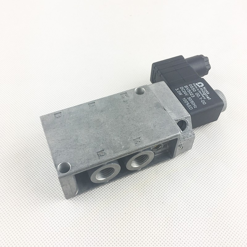 AIRWOLF OEM electromagnetic solenoid valve on-sale direction system-6
