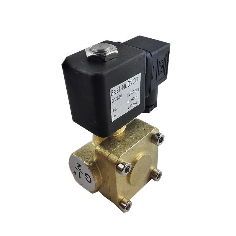 AIRWOLF wholesale solenoid valves way direction system-1