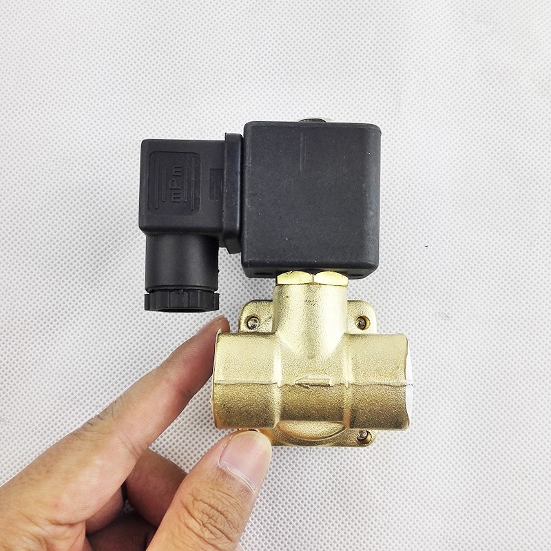 AIRWOLF wholesale solenoid valves way direction system-2