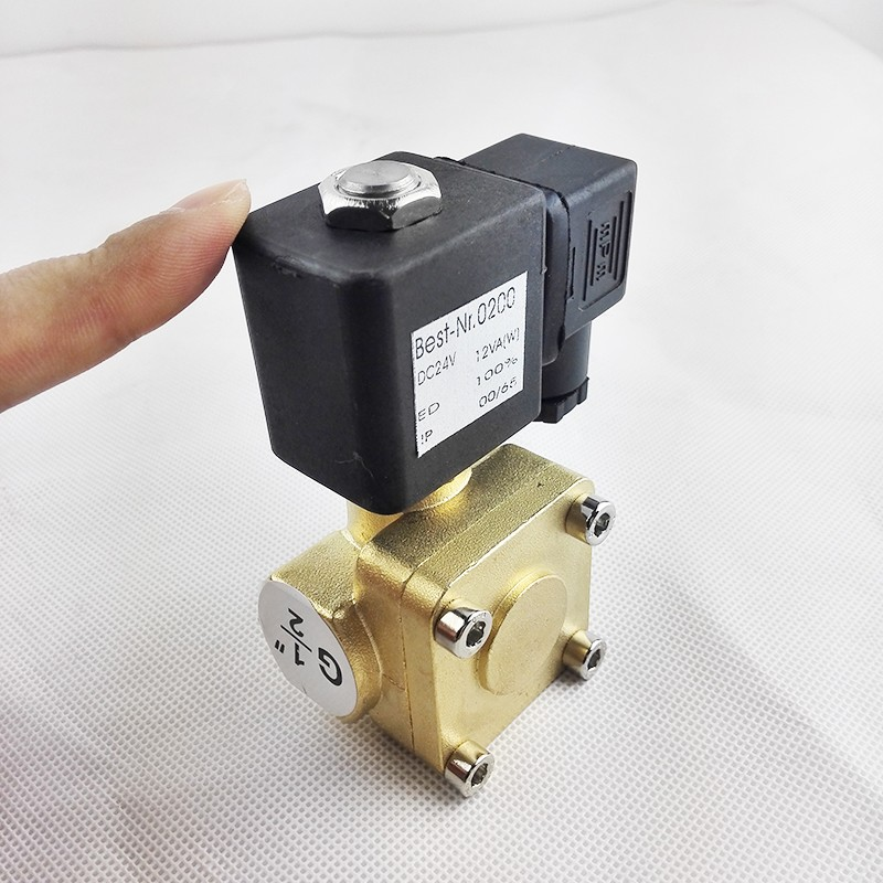 AIRWOLF wholesale solenoid valves way direction system-4