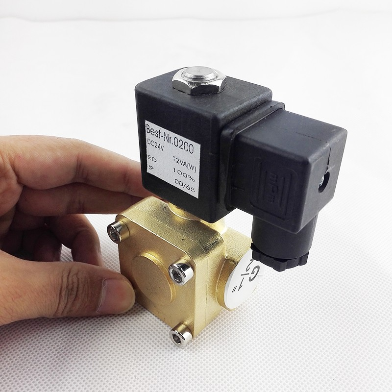 AIRWOLF wholesale solenoid valves way direction system-5