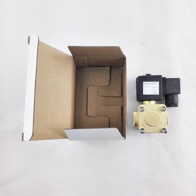 AIRWOLF wholesale solenoid valves way direction system
