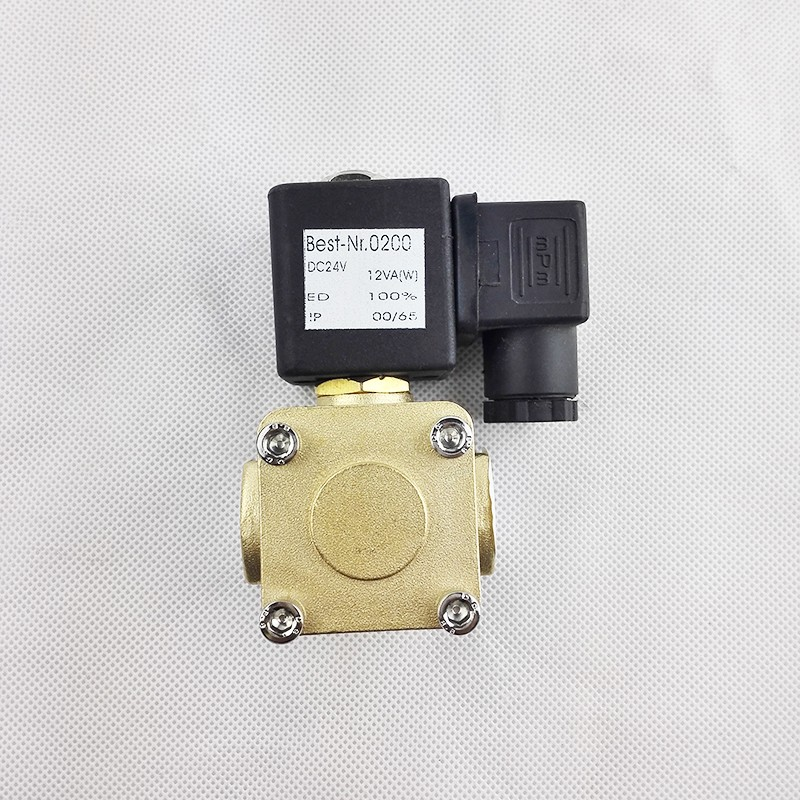 AIRWOLF wholesale solenoid valves way direction system-7