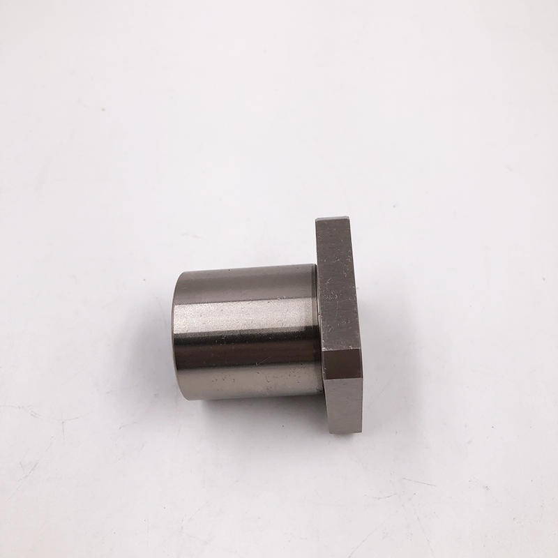 Square Flange  LMK 20AUU Linear Guides precision lathes linear axes slide bearings