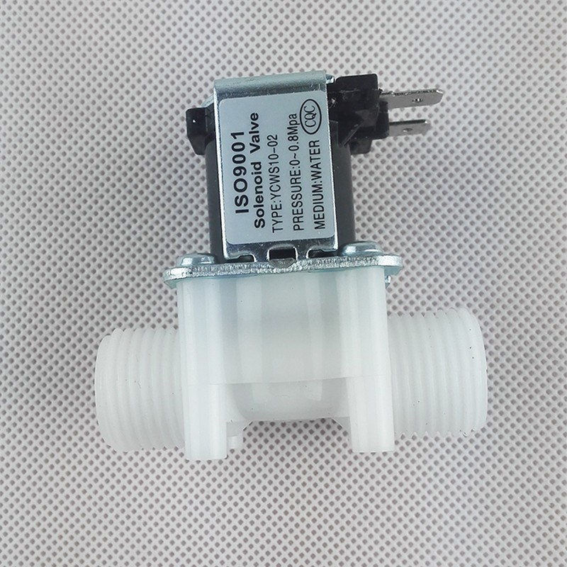 ODM solenoid valves on-sale spool switch control-6